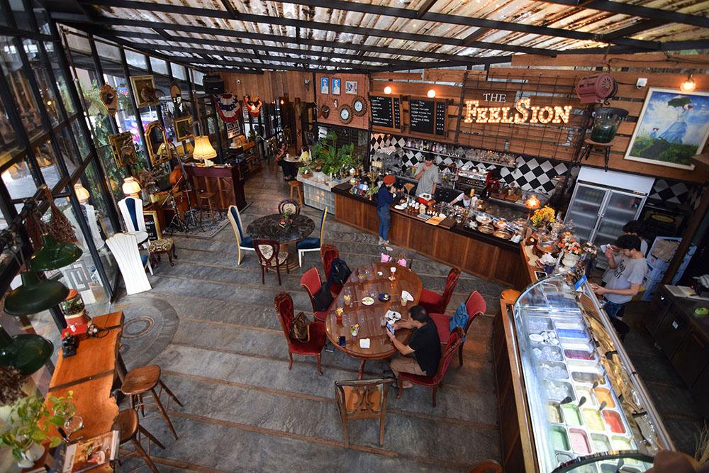 ร้านกาแฟ ภูเก็ต น่านั้ง