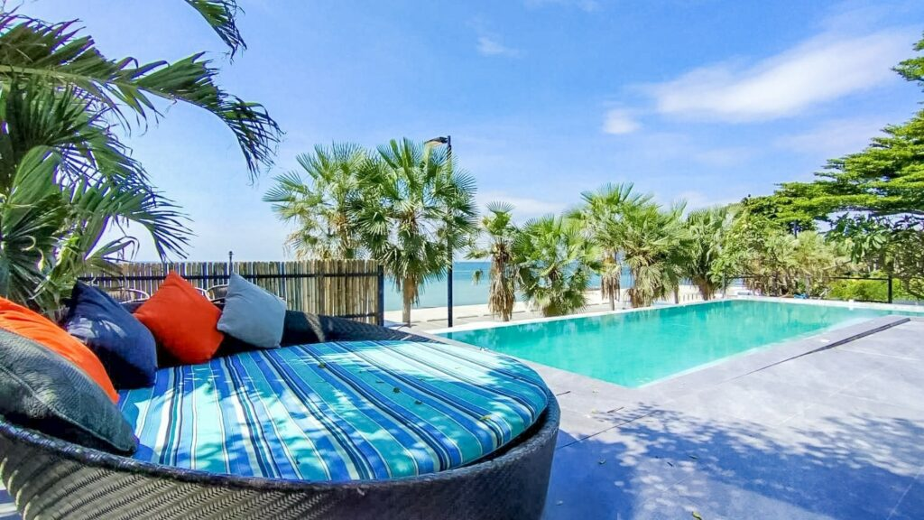 Pool Villa Pattaya