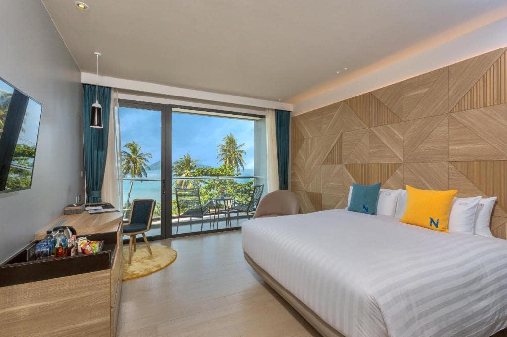 Resort Phuket 5 stars