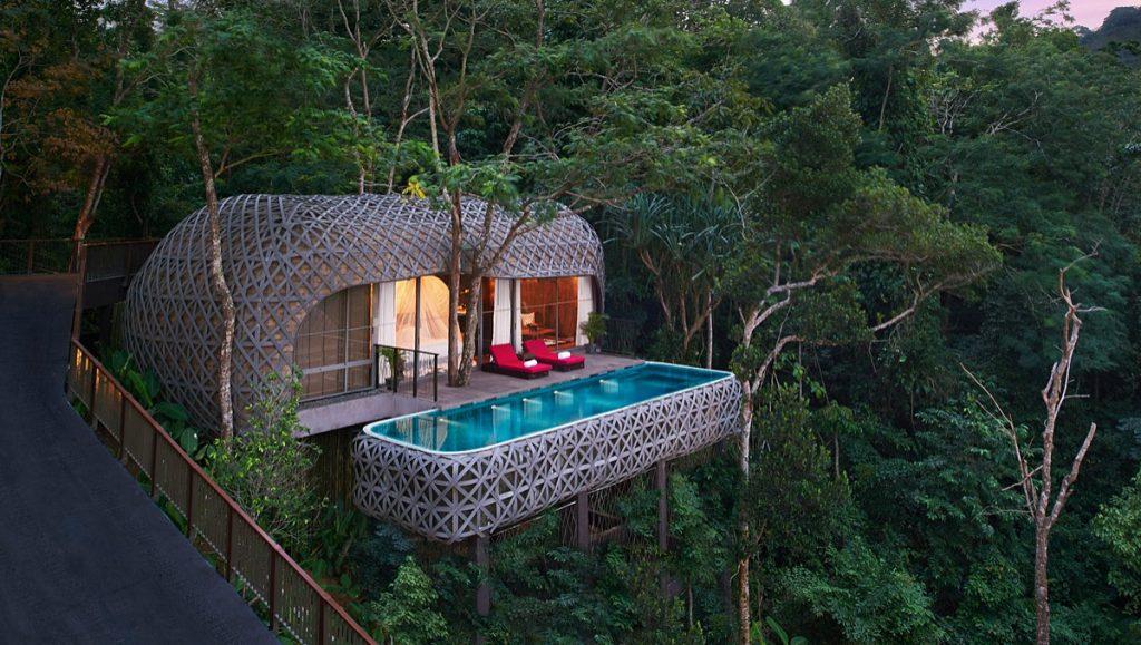Pool Villa Phuket 2022